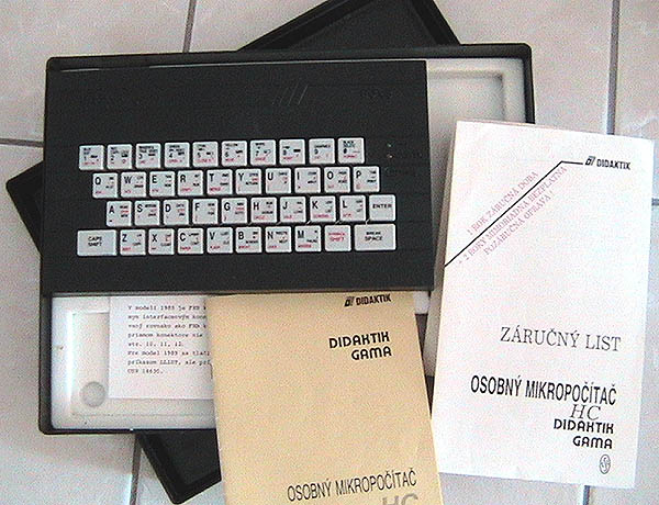 * SINCLAIR COMPUTERS * TOPIC OFFICIEL - Page 3 Didaktik%20gama-noirblanc%20_z1