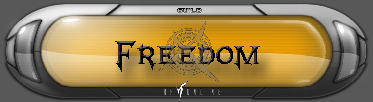 RF Online - Freedom Guild