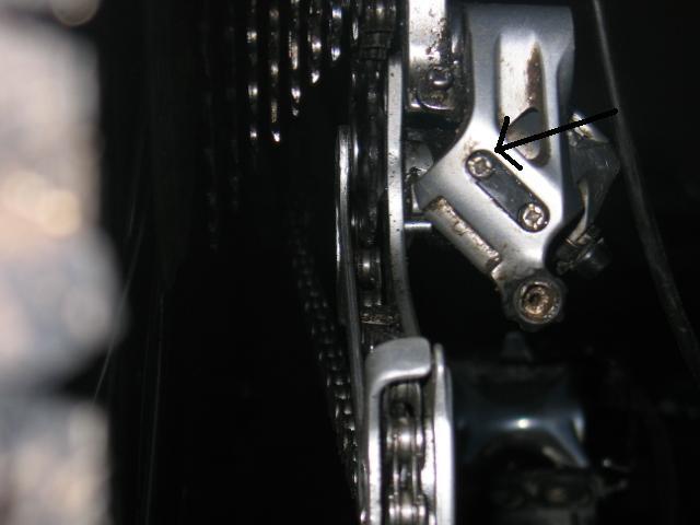 [Méca] Changement cable de dérailleur Deore XT, et réglage. IMG_0921