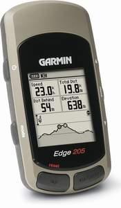 [GPS] Garmin Edge (205), Carto Explorer 3 + Training Center Edge205rf