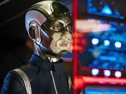 Star Trek Discovery : Succession [DIS;2018] Airiam