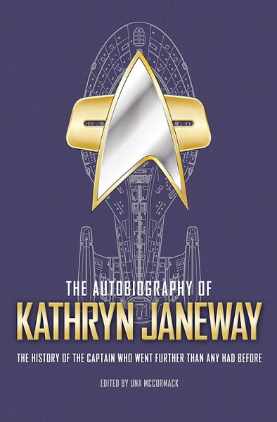 The Autobiography of Kathrin Janeway (2020) Bio-janeway