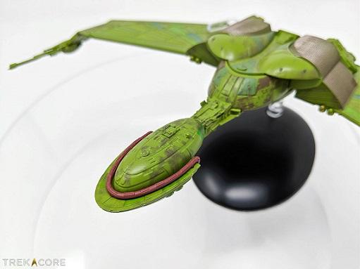 Eaglemoss [fascicules et vaisseaux de collection] Bop-08