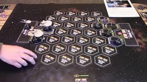 Star Trek Fleet Captain Fleet2