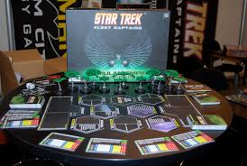 Star Trek Fleet Captain Fleet3