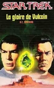 La gloire de Vulcain [pré-TOS ; 1989] Gloire