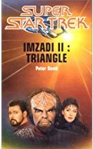 Imzadi II : Triangle [TNG ; 1999] Imzadi2