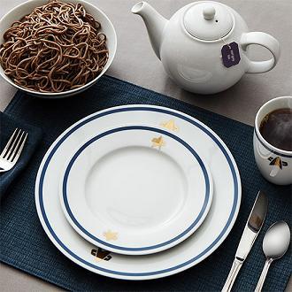 ThinkGeek [carillons de porte, roulettes à pizza, accessoires d'Iphones, services de table] Inset-setup