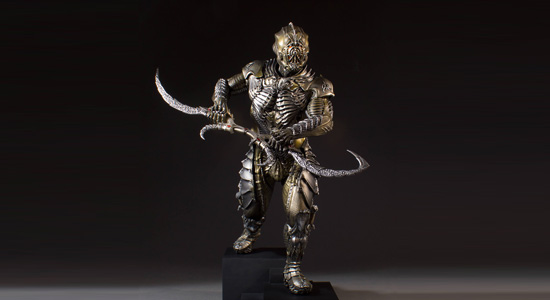 Gentle Giant [statuettes] Inset-torch