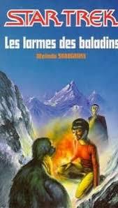 Les Larmes des Baladins [TOS ; 1984] Larmesbaladins