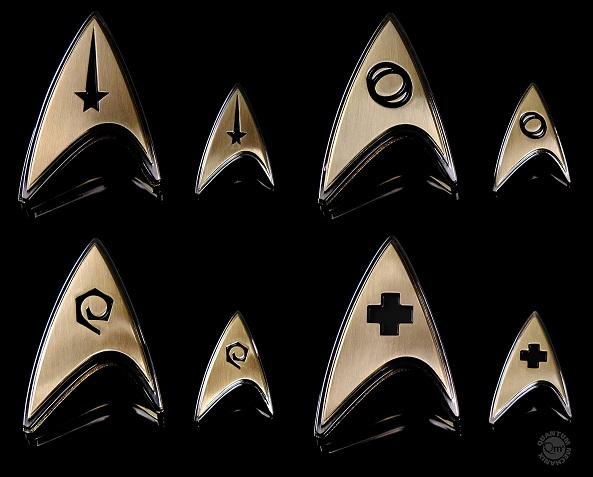 Quantum Mechanix [figurines, badges) Qmx-enterprise