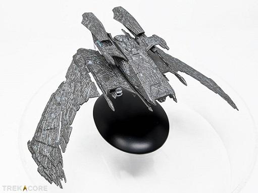 Eaglemoss [fascicules et vaisseaux de collection] - Page 2 Scimitar-04