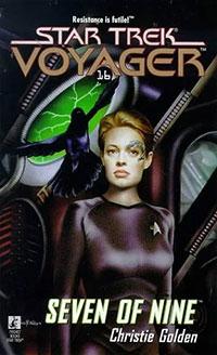 Seven of Nine [VOY;1998] Seven-book-cover