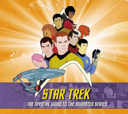 Star Trek : The Official Guide to the Animated Series (2019) Tas-guide-cover-696x620