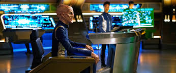 Discovery 1x14 - La Guerre, Rien que la Guerre (The War Without, The War Within) Thewarwithout