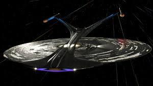 """Les différents vaisseaux """"Enterprise"""" Ussentj"""