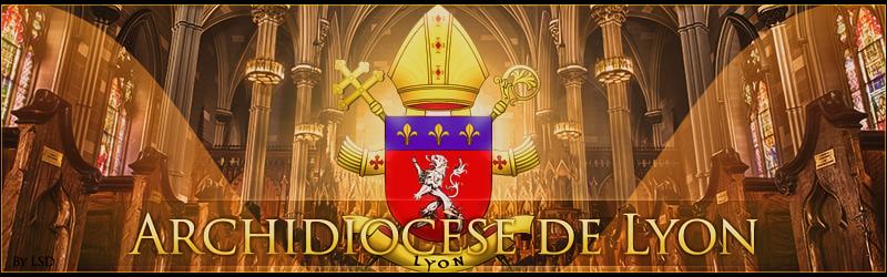 Province Ecclésiastique de Lyon