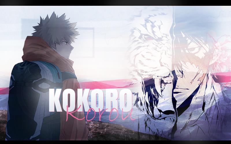 Kokoro Korou