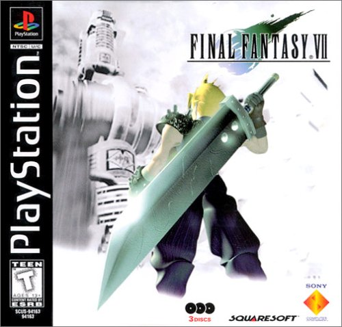 Top 10: Best Plot Twists in Video Games History: Part 2 (Spoilers Beware!) Cheap-Final-Fantasy-VII