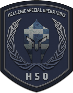 Hellenic Special Operations