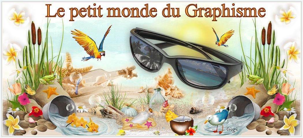 Le Petit Monde du Graphisme