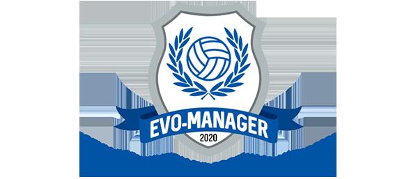 Bienvenue sur Evo-Manager 20 ! K9eeZ