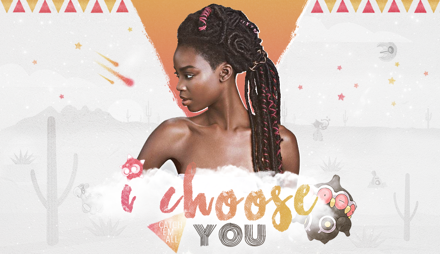 I Choose You - Lac Icysummerheader