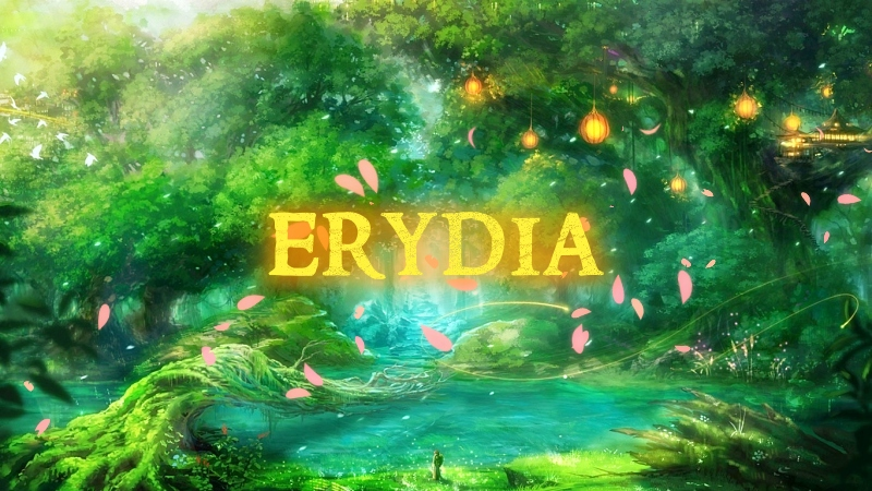 Erydia