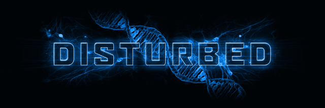 Log in Disturbed-DNA