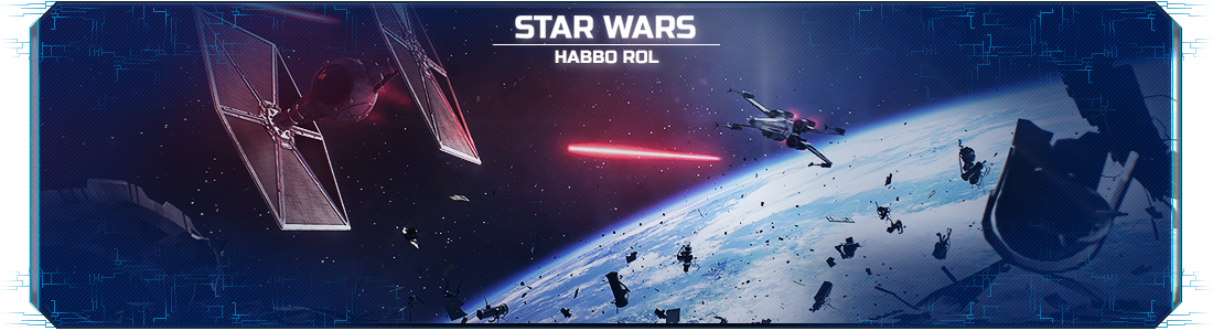 Star Wars Rol