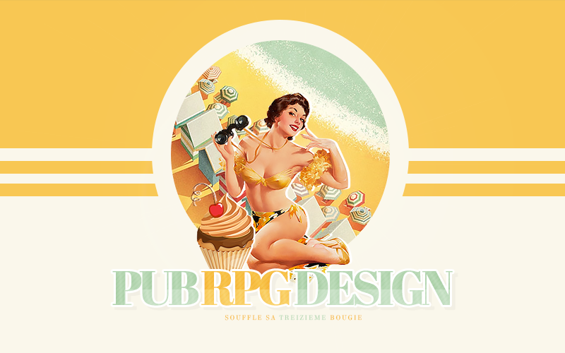 » PUB RPG DESIGN «