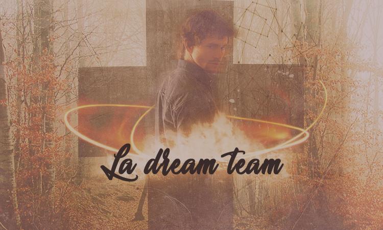 Le Paradis de la Dream Team