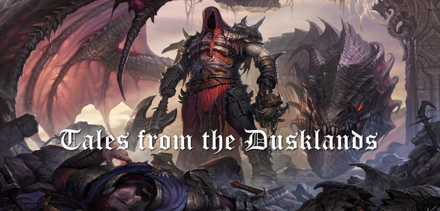 Tales From The Dusklands