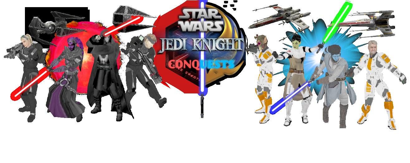 Jedi Knight II: Jedi Academy Roleplay Jediknightconquestsshipsandeffects