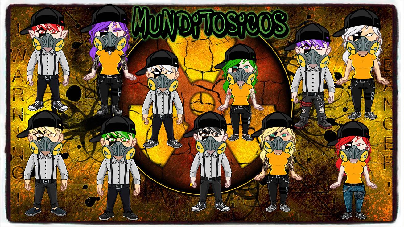 MUNDITOSICOS