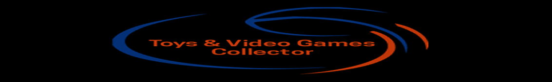 Toys & Video Games Collector