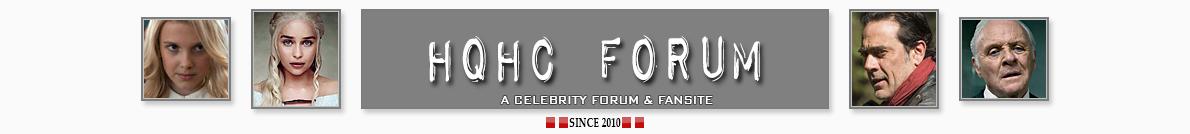 HQHC - Celebrity Forum & Fansite K9wCixVK
