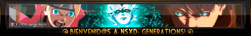 NSXD: Generations!
