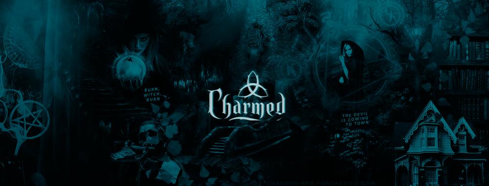 Charmed rpg