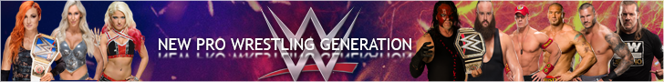 NEW PRO WRESTLING GENERATION