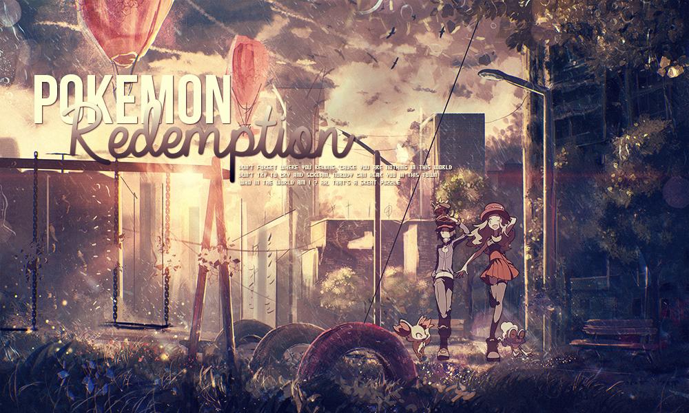 Pokemon Redemption