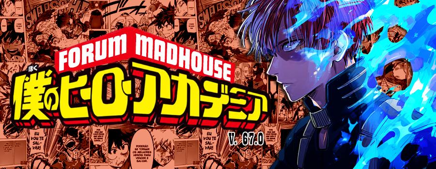 Madhouse Anime Forum