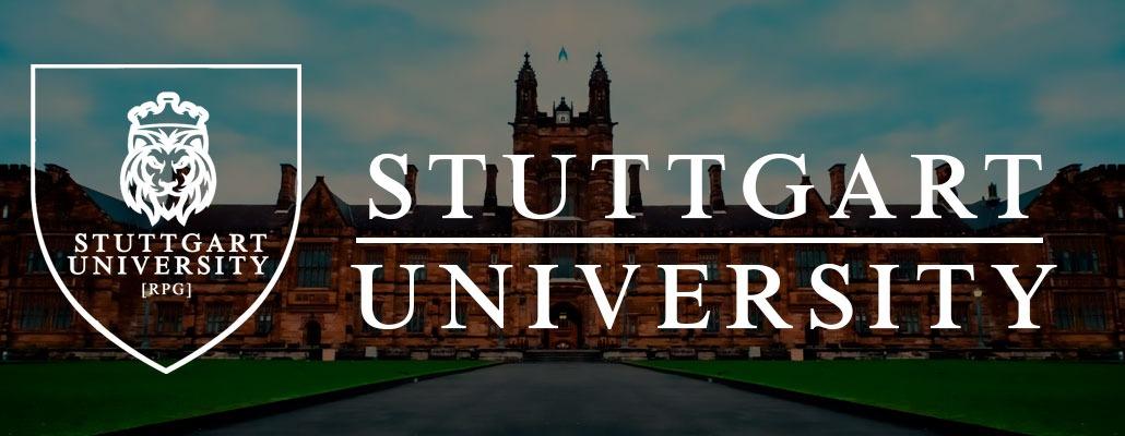 Stuttgart University RPG