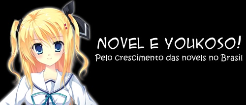 Novel e Youkoso