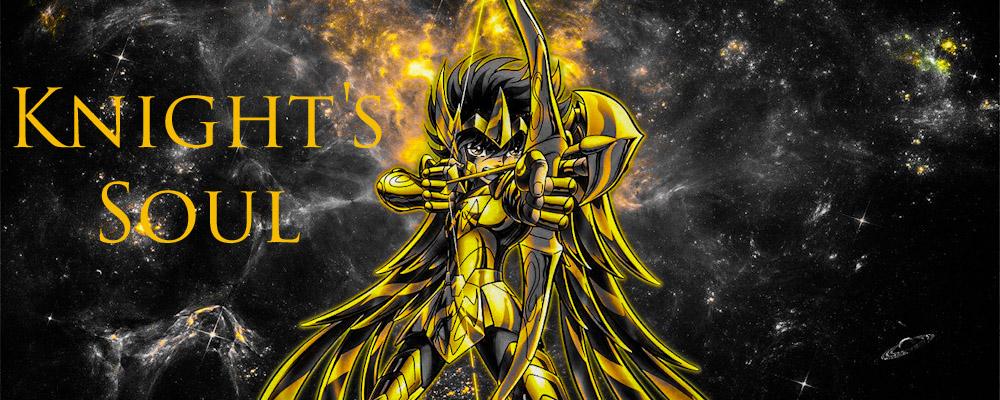 Saint Seya: Knight's Soul RPG
