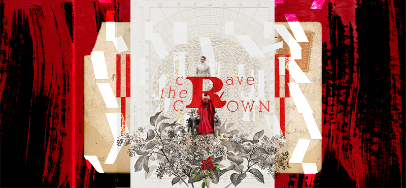 ★ crave the crown