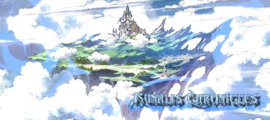 Runalis Chronicles