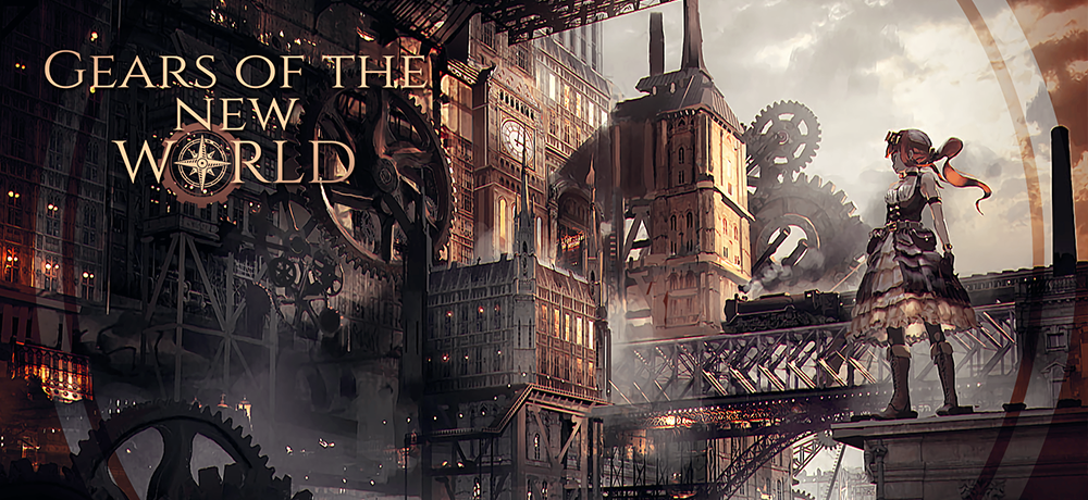 Gears of The New World
