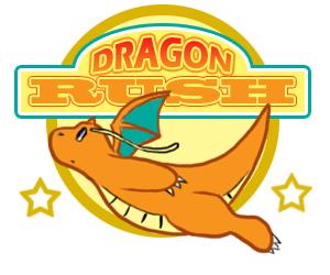 Membros Dragon Rush 8UeOm