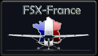FSX-France